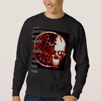Blood God Sweatshirt. Sweatshirt