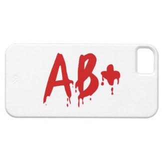 Blood Group AB+ Positive #Horror Hospital iPhone SE/5/5s Case