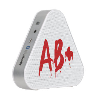 Blood Group AB+ Positive #Horror Hospital Speaker