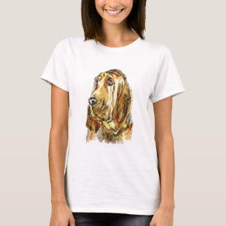 Blood Hound Dogs T-Shirt