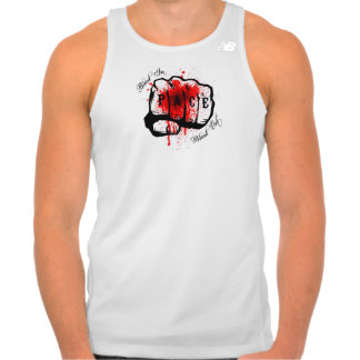 Blood In, Blood Out Tank