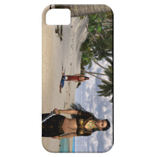 Blood In The Sand iPhone 5 Cover