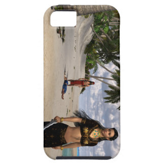 Blood In The Sand iPhone 5 Case