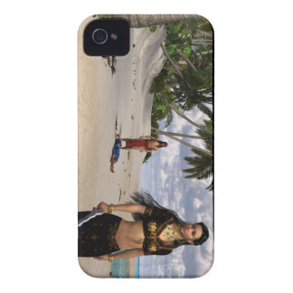 Blood In The Sand iPhone 4 Cases