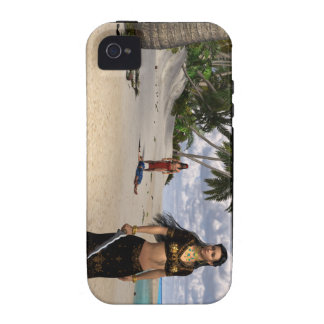 Blood In The Sand iPhone 4/4S Case
