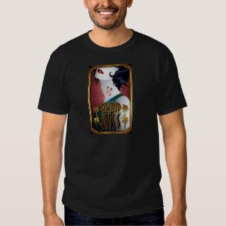 Blood Kiss Official Poster Shirt