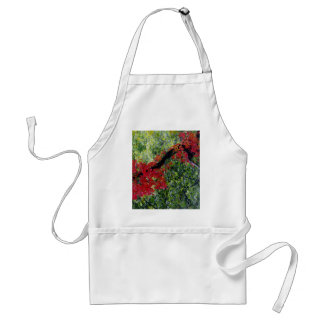 Blood Lillys Adult Apron