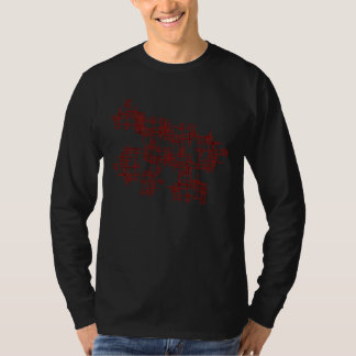 Blood Lines T-Shirt