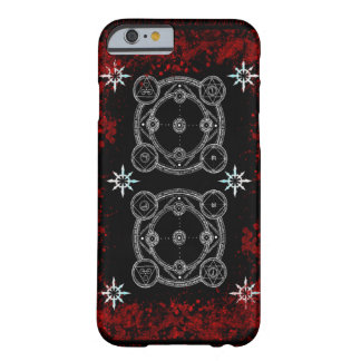 Blood Magick Ritual Barely There iPhone 6 Case
