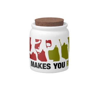 Blood Makes You Related Loyalty Makes You family Candy Dish