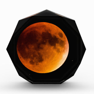Blood Moon Award