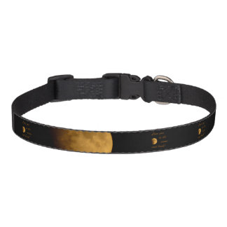 Blood Moon September 27, 2015 Pet Collar