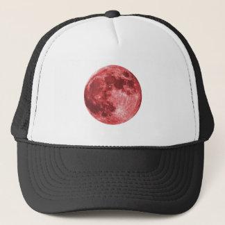 Blood Moon Trucker Hat