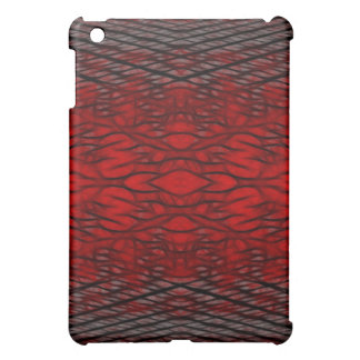 Blood Network Case For The iPad Mini