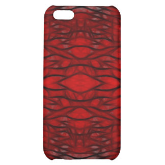 Blood Network Cover For iPhone 5C