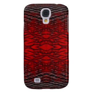 Blood Network Galaxy S4 Covers