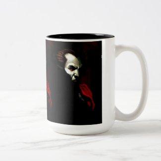 Blood of Darkness Mugs