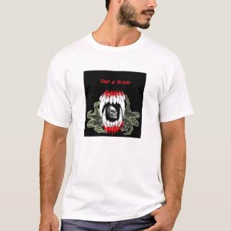Blood Of Draucla T-Shirt