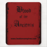 Blood of the Ancients Mousepad