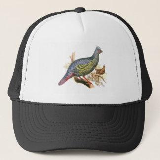 Blood Pheasant Trucker Hat