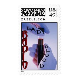 blood stamp