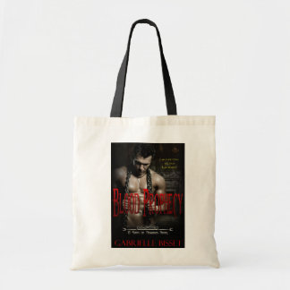 Blood Prophecy Tote Bag