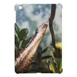 Blood Python iPad Mini Cover