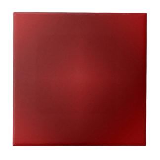Blood Red Ceramic Tiles Zazzle