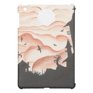 Blood Red Sky iPad Mini Case