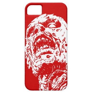 Blood Red Zombie iPhone 5  Case Sleeve