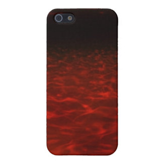 Blood river iPhone 4 Case