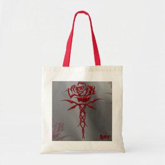 Blood Rose Bag