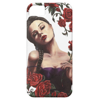 Blood Roses - iPhone 5G/4GS Cases