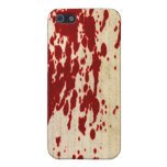 Blood Scroll Fitted Hard Case for Apple iPhone 4 Case For iPhone 5