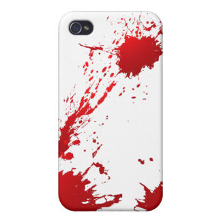 Blood Series - Iphone case iPhone 4/4S Cover