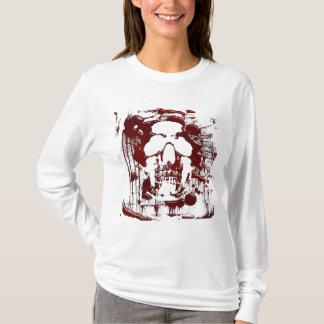 Blood Skull #2 T-Shirt