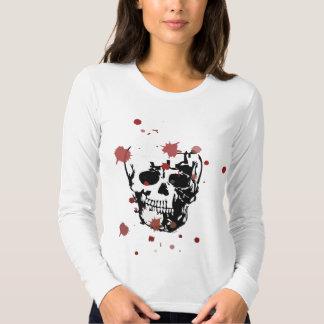 Blood & Skull T-Shirt
