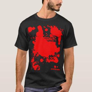 Blood Spatter T-shirt