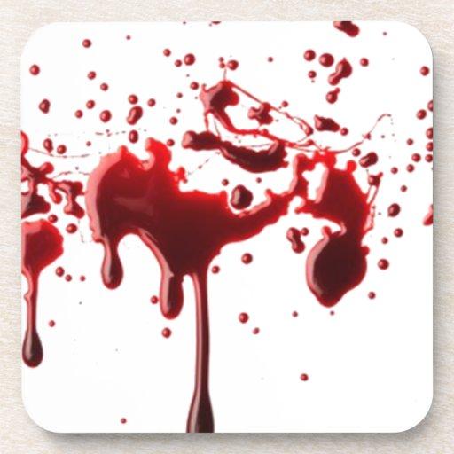 Pomegranate Blood Splatter Cocktail Recipes — Dishmaps