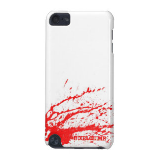 Blood Spray 04 iPod Touch 5G Case