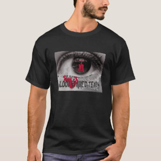 Blood Stained Tears Official T-Shirt