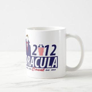 Blood Sucker Coffee Mug