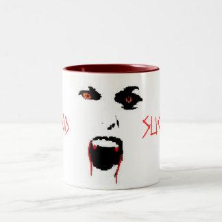 Blood Sucker Mug