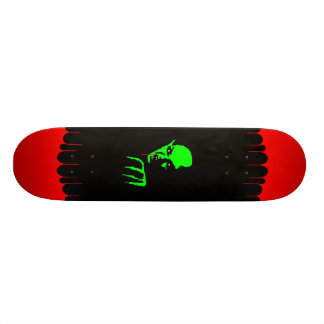 Blood Sucker Skateboard