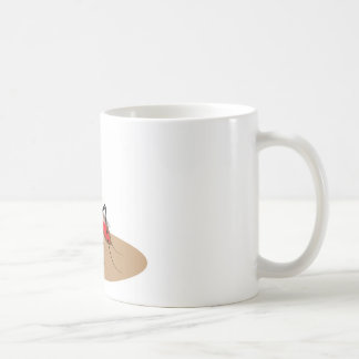 Blood sucking Insect Coffee Mug