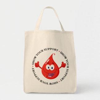 Blood Sugar Control Tote Bag