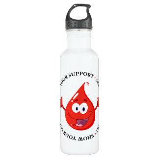 Blood Sugar Control Water Bottle