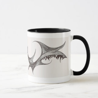 Blood Thirsty Mug! Mug