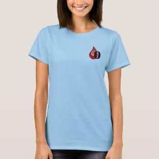 Blood type O T-Shirt