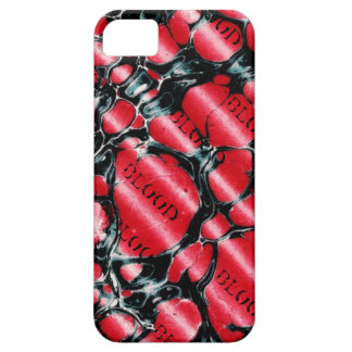 Blood Veins iphone 5 case